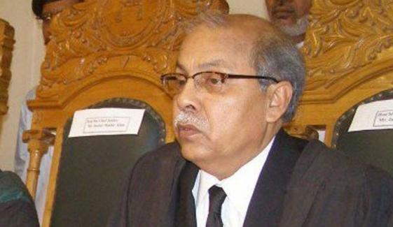 Advocates And Courts Issues Will Not Be Ignored Justice Gulzar