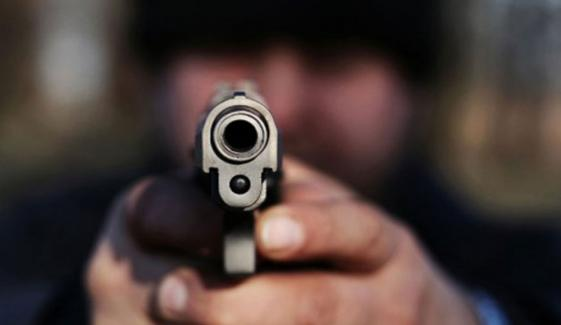 Man Killed By Firing In Okara