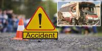 Four Killed In Passenger Coach And Truck Collision Near Chakwal