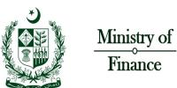 All Provinces Spend Less Amount From Development Fundsfinance Ministry