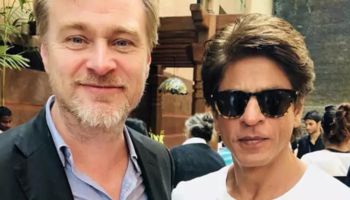 اگر میں ہدایت کار بن گیا تو اکیلا ہوجاؤں گا، شاہ رخ خان