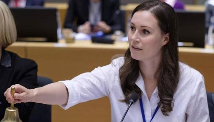 فن لینڈ کی سننا مرین دنیا کی کم عمر ترین وزیراعظم بننے کیلئے تیار
