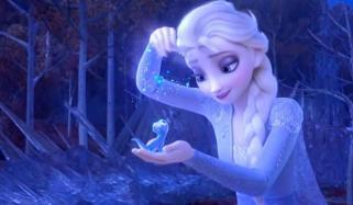 Box Office Frozen 2 Retains Top Spot