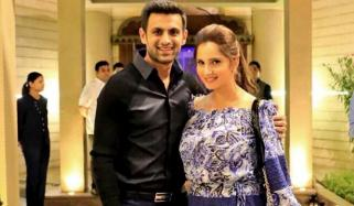 Me And Shoaib First Met At A Restaurant Sania Mirza