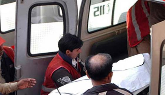 Dead Body Of Missing Girl Found From Landhi Karachi