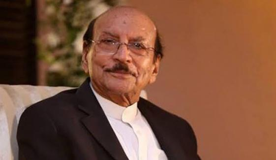Qaim Ali Shah Revealed The Secret Of His Fitness