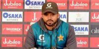 Azhar Ali Accepts Captain Should Perform