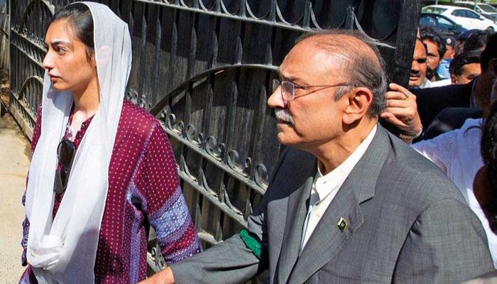 سابق صدر آصف زرداری 29برس قبل کی پہلی گرفتاری سے موجودہ ضمانت پر رہائی تک