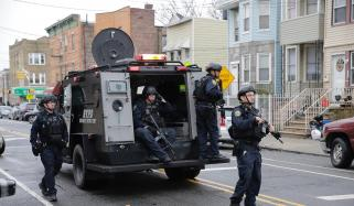 Six Dead In Firing Incident In Us