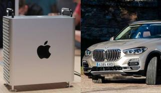 Apple Created A Device Which Is More Expensive Than Bmw