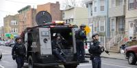 Six Dead In Firing Incident In Us