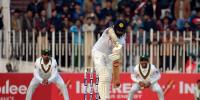 Sri Lanka 202 For 5 At Stumps On Day 1