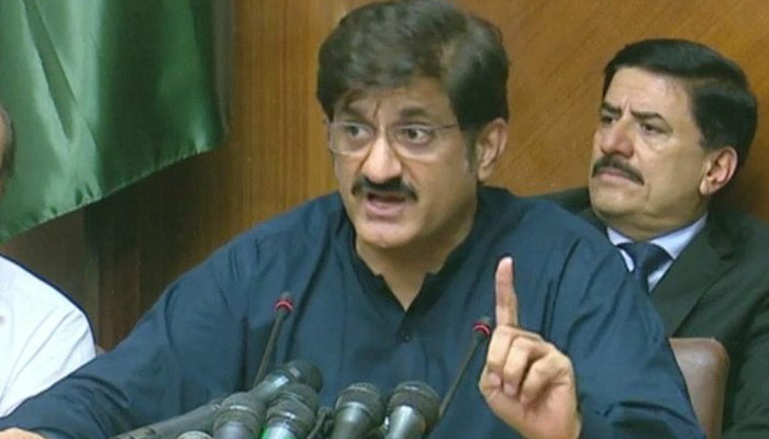 ترقیاتی فنڈز: وفاق اور سندھ میں لفظی گولہ باری