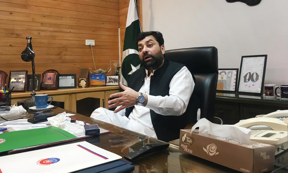 سندھ پولیس، مختلف اہلکاروں کو خصوصی ٹریننگ کرانے کا حکم