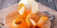 Did You Eat The Orange Peel