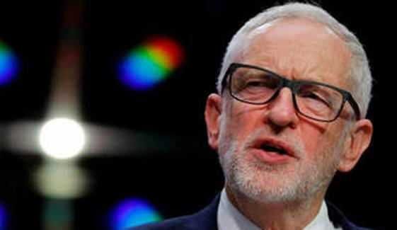 Labour Party Leader Resign As Party Head Over Poll Defeat