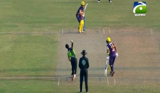 Rajshahi Royals Beat Sylhet Thunder In Bpl