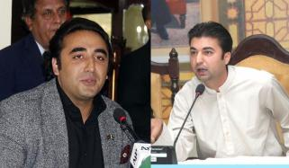 Federal Minister Murad Saeed Response On Bilawal Bhutto Zardari Speech