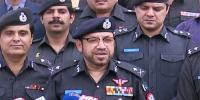 Important Documents Surface As Contention Between Sindh Gov And Police Continues