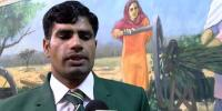 Athlete Arshad Nadeem Vows To Win Medal At Tokyo Olympics
