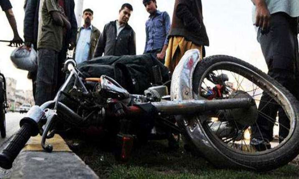 حافظ آباد، اوکاڑہ میں حادثات، 4 افراد جاں بحق
