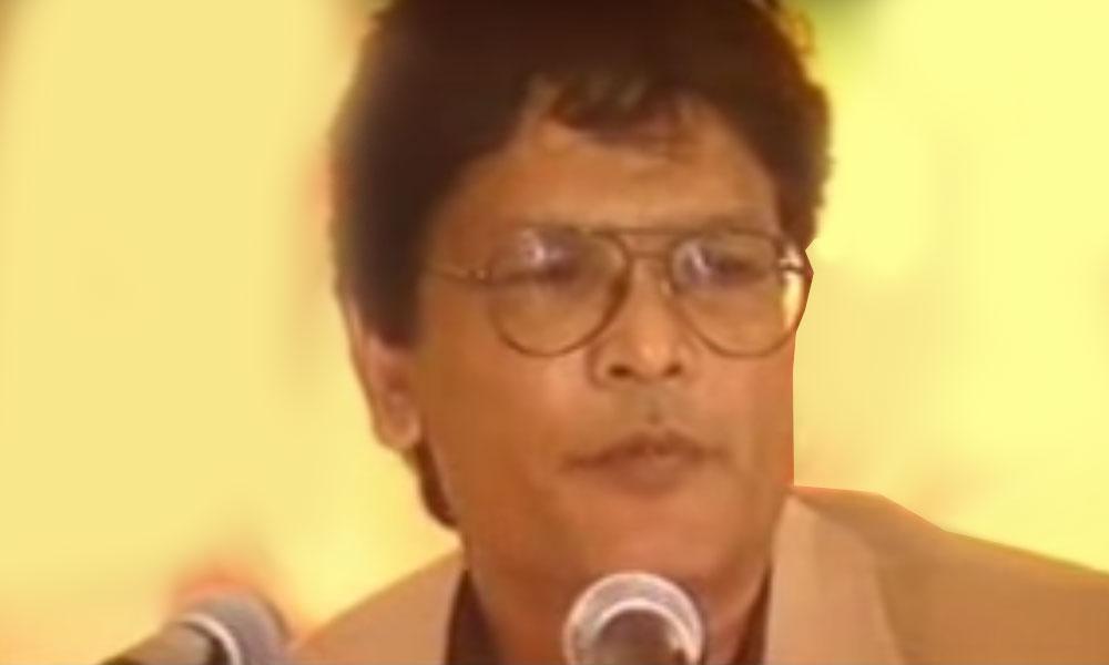 ممتاز شاعر عارف شفیق انتقال کر گئے