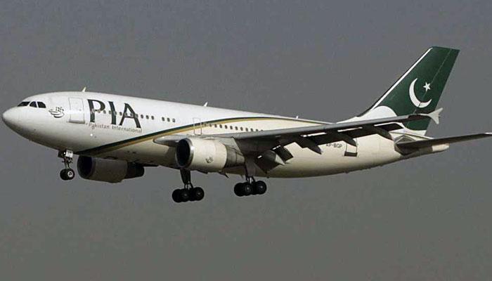 کراچی: پی آئی اے پروازوں کے شیڈول میں تبدیلی