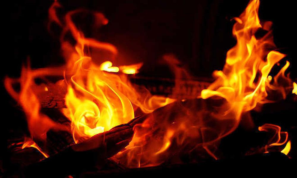 کمالیہ، گھر میں آگ لگ گئی، کمسن بہن بھائی جاں بحق