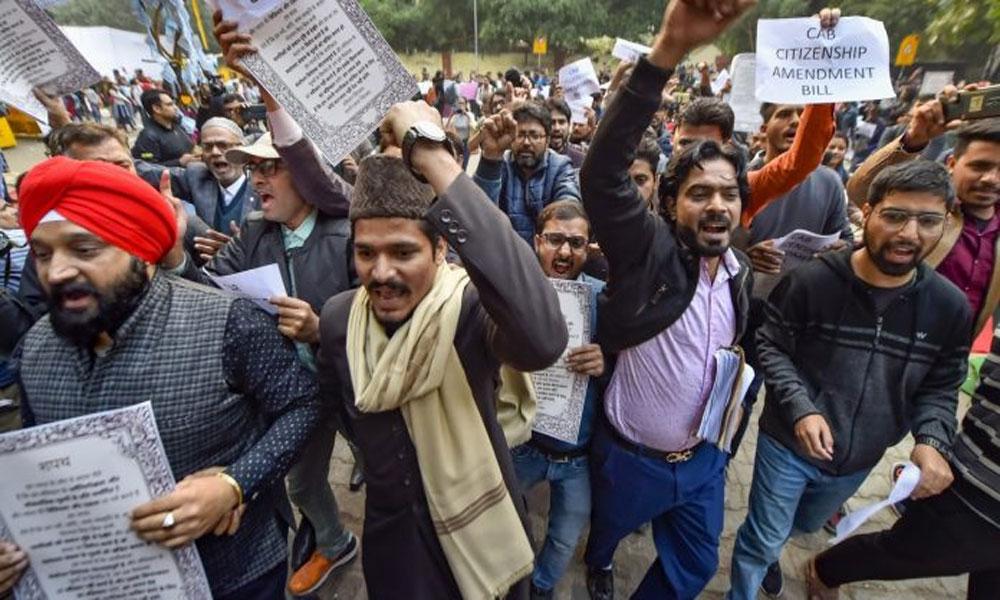 بھارت،احتجاج میں ہلاکتوں کی تعداد 6 ہوگئی