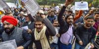 Six Dead In India Protest Violence