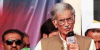 We Try To Use Our Right By Own Pervaiz Khatak