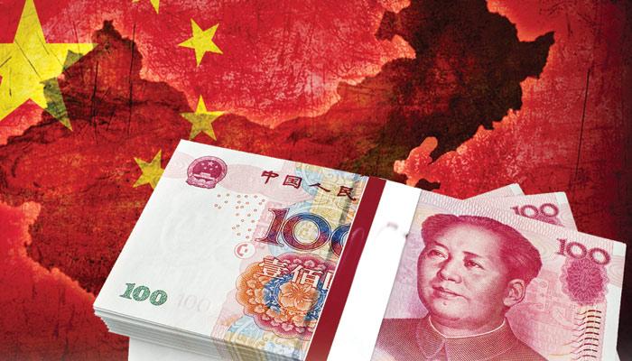 چینی کرنسی کی بڑھتی قدر سے ایشیائی کرنسیوں پر دباؤ پڑھ سکتا ہے