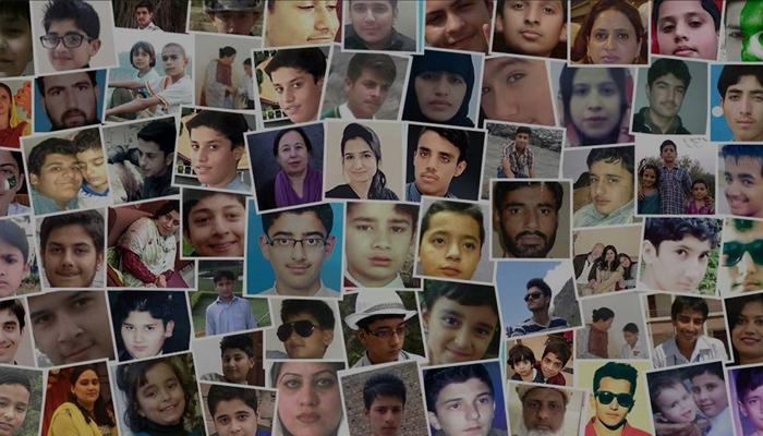سانحہ اے پی ایس : جب لائبررین کی گود میں معصوم بچے کی جان نکلی