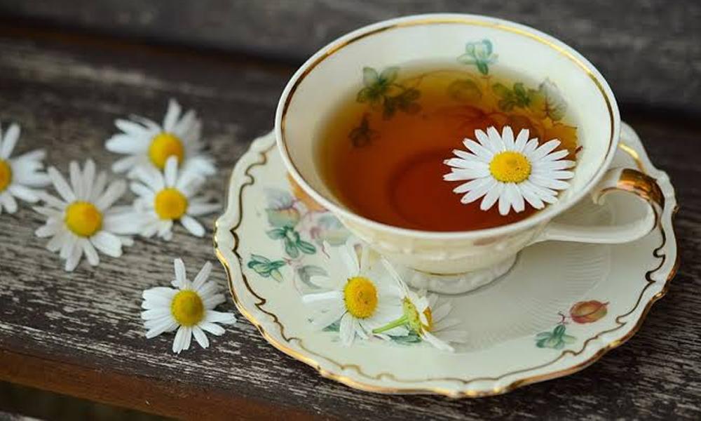چائے پینے کے دماغ پر کیا اثرات ہوتے ہیں؟