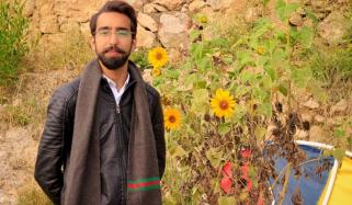 Army Public School Survivor Aakif Azeem