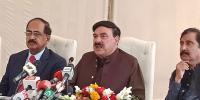Nawaz Zardari Ill When Both Sent To Jail Sheikh Rasheed