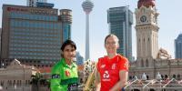 Pakistan England International T20 Series Will Start Tomorrow