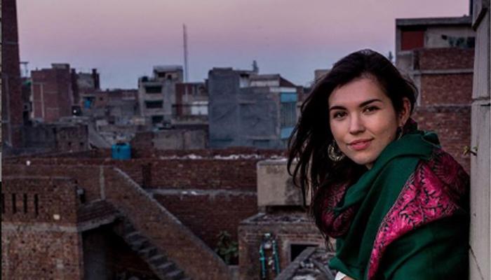 پاکستان سیاحت کے لیے بہترین ملک کیوں ہے؟غیر ملکی سیاح نے بتا دیا