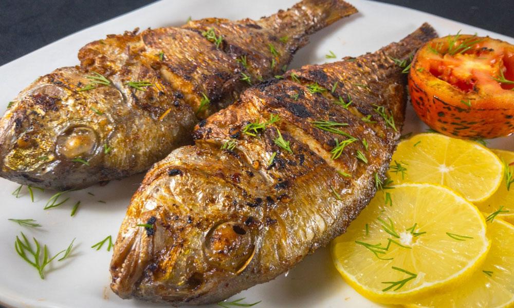 مچھلی انسانی صحت کیلئے کتنی فائدہ مند ہے؟