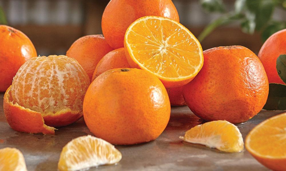 نارنگی... صحت کیلئے مفید