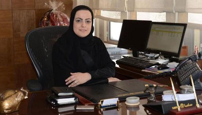 سعودی خاتون، رانیا نشار طاقت ور خواتین کی فہرست میں شامل