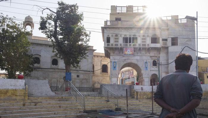 'مسجد منزل گاہ کا معرکہ' ہندوؤں کی ہٹ دھرمی کی وجہ سے سیکڑوں لوگ ہلاک ہوئے