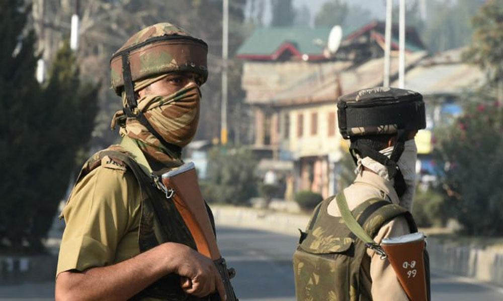 مقبوضہ کشمیر، راجوڑی میں 3 نوجوان شہید