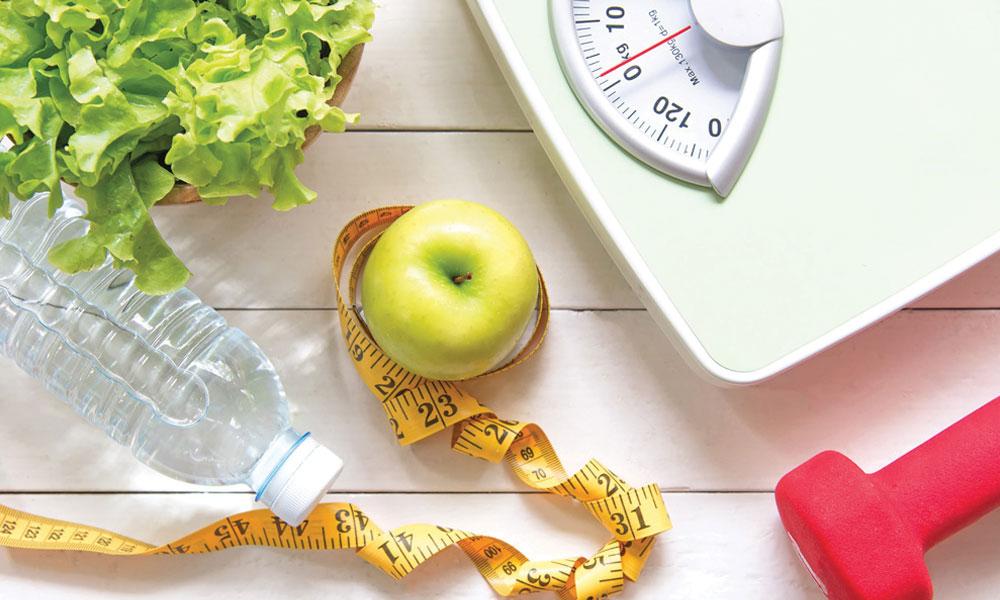 شادی سے پہلے وزن کیسے کم کیا جائے؟