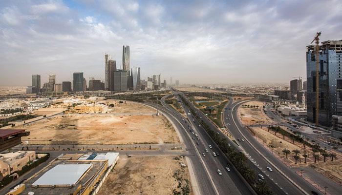 سال نو کے آغاز کے ساتھ، سعودی حکومت کے ترقیاتی منصوبے