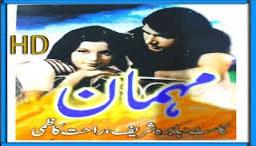 پاکستانی ناول نگار ''سلمیٰ کنول''