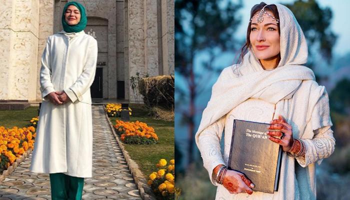 معروف کینڈین بلاگر نے اسلام قبول کرلیا
