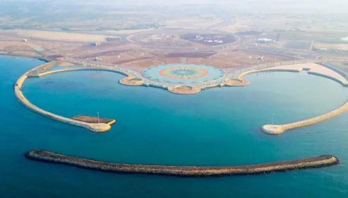 سعودی عرب کا سب سے بڑا 'واٹر فرنٹ'