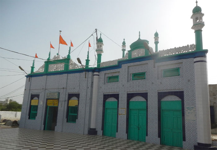 'فقیر عبدالقادر بیدل' معروف صوفی بزرگ جو ادیب اور ہفت زبان شاعر بھی تھے