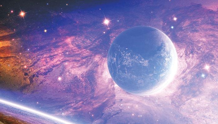 بے شمار کائناتوں کا تصور